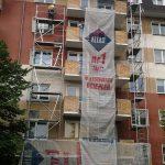 Remonty balkonów
