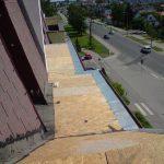Usługi dekarskie dachy